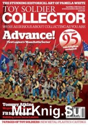 Toy Soldier Collector 2016-04/05