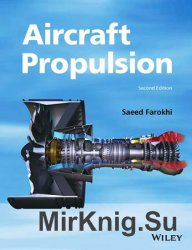 Aircraft Propulsion, 2nd Edition