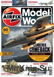 Airfix Model World - Issue 69 (August 2016)