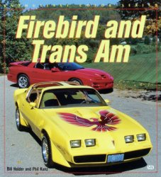 Firebird and Trans AM (Enthusiast Color Series)