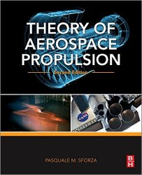 Theory of Aerospace Propulsion, 2nd Edition
