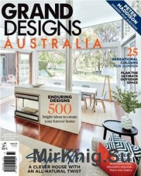 Grand Designs Australia - Issue 5.6 2016