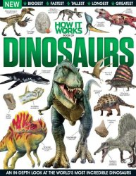 How It Works: Book of Dinosaurs, 4th Edition