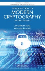 Introduction to Modern Cryptography, Second Edition