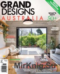 Grand Designs Australia - Issue 6.3, 2017