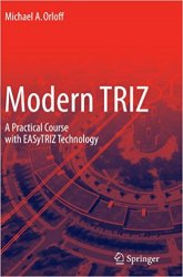 Modern TRIZ: A Practical Course with EASyTRIZ Technology