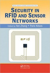 Security in RFID and Sensor Networks