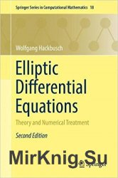 Elliptic Differential Equations: Theory and Numerical Treatment