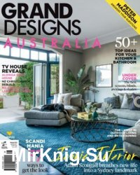 Grand Designs Australia - Issue 6.5, 2017