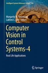 Computer Vision in Control Systems-4: Real Life Applications