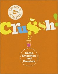 Crussh: Juice, Smoothie and Booster