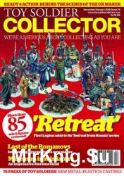 Toy Soldier Collector - December/January 2018