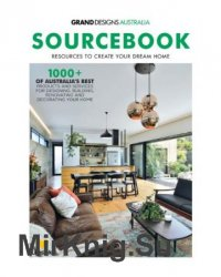 Grand Designs Australia Sourcebook No.5