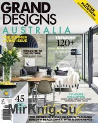 Grand Designs Australia Issue 6.6