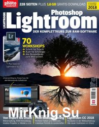 Digital PHOTO Sonderheft Photoshop Lightroom Nr.1 2018