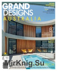 Grand Designs Australia Issue 7.1