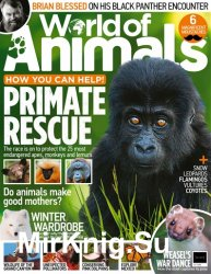 World of Animals Issue 56