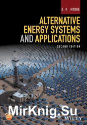 Alternative Energy Systems and Applications