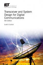 Transceiver and System Design for Digital Communications, 5th Edition