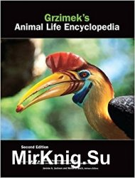 Grzimek's Animal Life Encyclopedia, Second Edition (volumes 1-17)