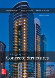 Design Of Concrete Structures, 15th Edition