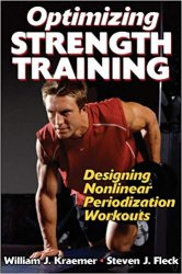 Optimizing Strength Training