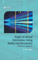 Angle-of-Arrival Estimation Using Radar Interferometry: Methods and Applications