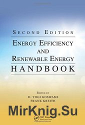 Energy Efficiency and Renewable Energy Handbook, Second Edition
