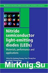 Nitride Semiconductor Light-Emitting Diodes (LEDs): Materials, Technologies and Applications
