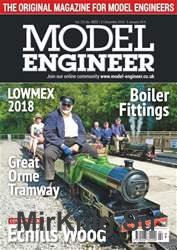 Model Engineer - No.4602