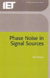 Phase Noise in Signal Sources
