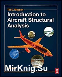 Introduction to Aircraft Structural Analysis 3rd Edition