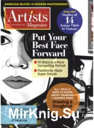 The Artist's Magazine - March 2019