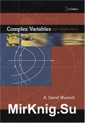 Complex Variables with Applications, Third Edition