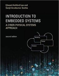Introduction to Embedded Systems: A Cyber-Physical Systems Approach, 2nd Edition