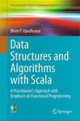 Data Structures and Algorithms with Scala