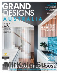 Grand Designs Australia - Issue 8.1