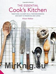 The Essential Cooks Kitchen