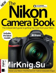 BDM's - The Nikon Camera Book 11th Edition 2018