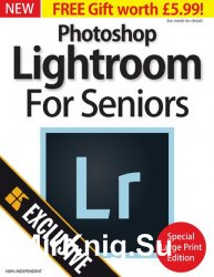 BDM's - Photoshop Lightroom For Seniors 2019