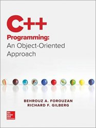 C++ Programming: An Object-Oriented Approach