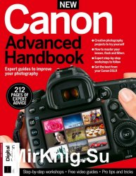 Canon Advanced Handbook 3rd Edition 2019