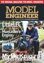Model Engineer No.4618