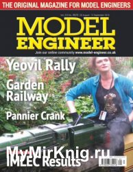 Model Engineer No.4620
