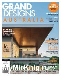 Grand Designs Australia - Issue 8.3