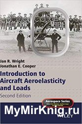 Introduction to Aircraft Aeroelasticity and Loads, Second Edition