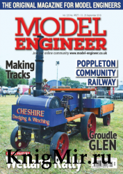 Model Engineer No.4621