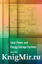 Solar Power and Energy Storage Systems