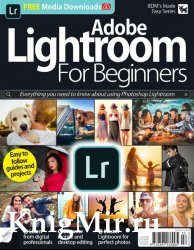 BDM's Adobe Lightroom for Beginners Vol.22 2019