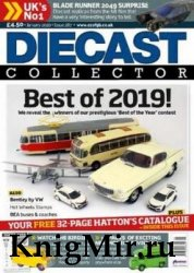 Diecast Collector 2020-01